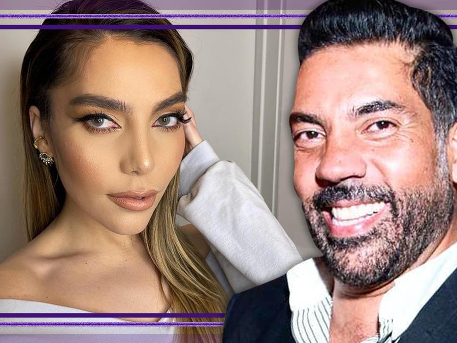 Papá de Frida Sofía da la cara y responde tras ser acusado de fraude