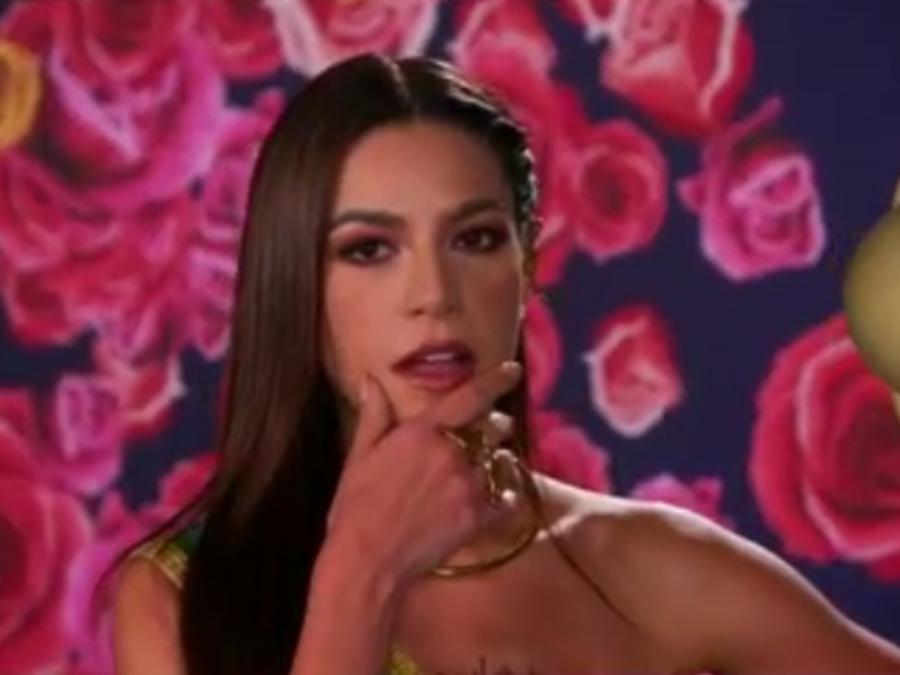Julia Gama, Miss Brasil 2020, candidata a Miss Universo 2021, 69na. edición
