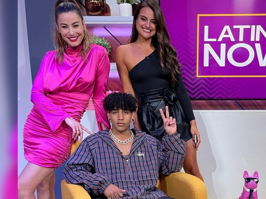 Micro TDH en 'Latinx Now!'