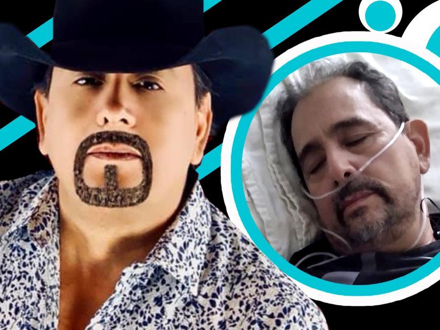 Beto Terrazas, de Montez de Durango, lucha por su vida tras ser diagnosticado con cáncer