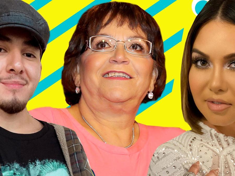 Chiquis Rivera hace pagar caro a su abuela Doña Rosa y le da golpe bajo
