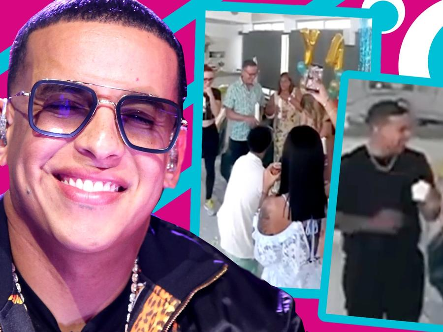 Hija de Daddy Yankee se comprometió a sus 25 años, pero dicen que parece mayor
