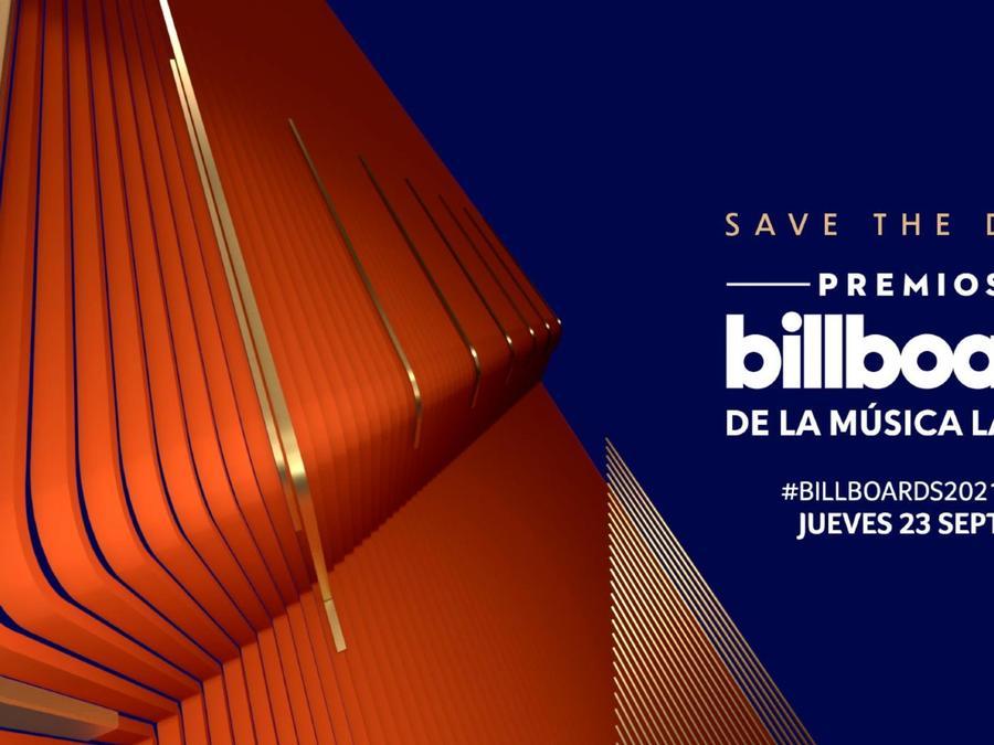 Cuándo y dónde son los Premios Billboard de la Música Latina 2021