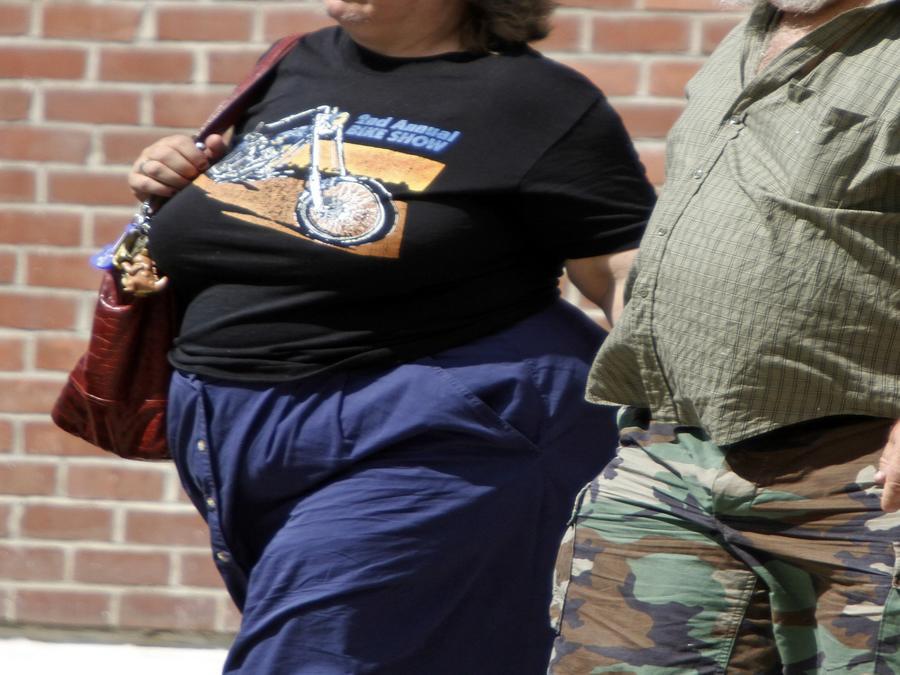 Alertan sobre el aumento de la obesidad en las mujeres
