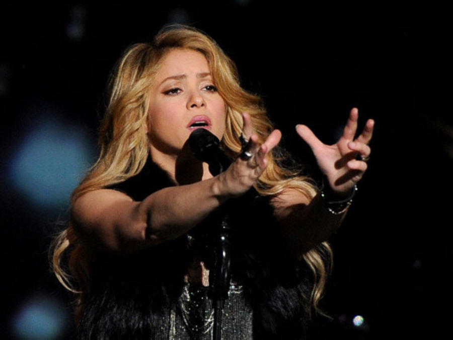 Shakira finalista Latin Billboards