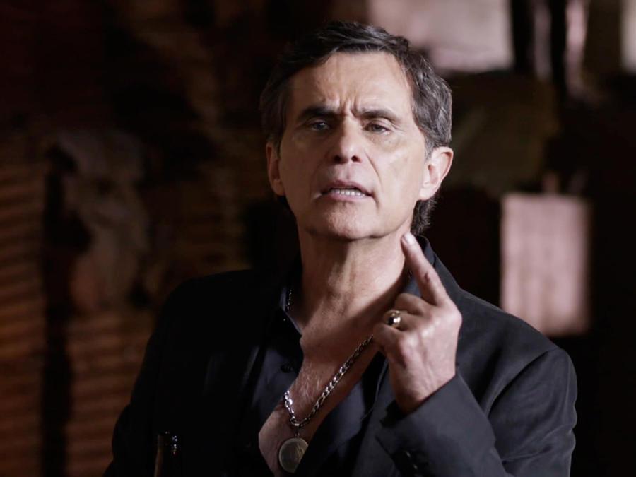 Humberto Zurita, El Centauro, furioso, La Querida del Centauro