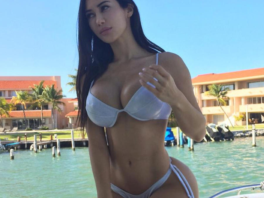 Joselyn Cano, la nueva Kim Kardashian mexicana
