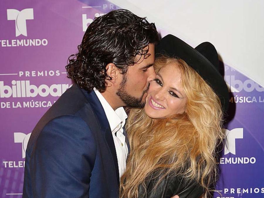 Billboard Latin Music Awards - Backstage