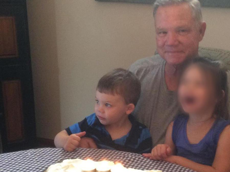 """Lane Thomas Graves, de dos años, murió el 14 de junio por """"traumatismo craneoencefálico y ahogamiento"""", tras haber sido arrastrado por un caimán hasta una laguna del Grand Floridian Resort en Orlando"""