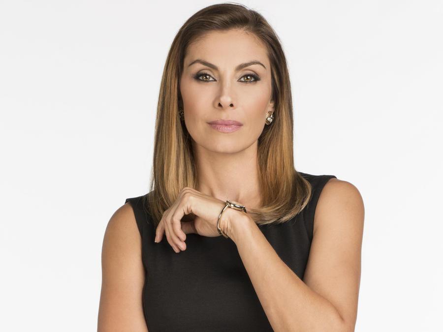 Sandra Destenave Premios Tu Mundo 2016