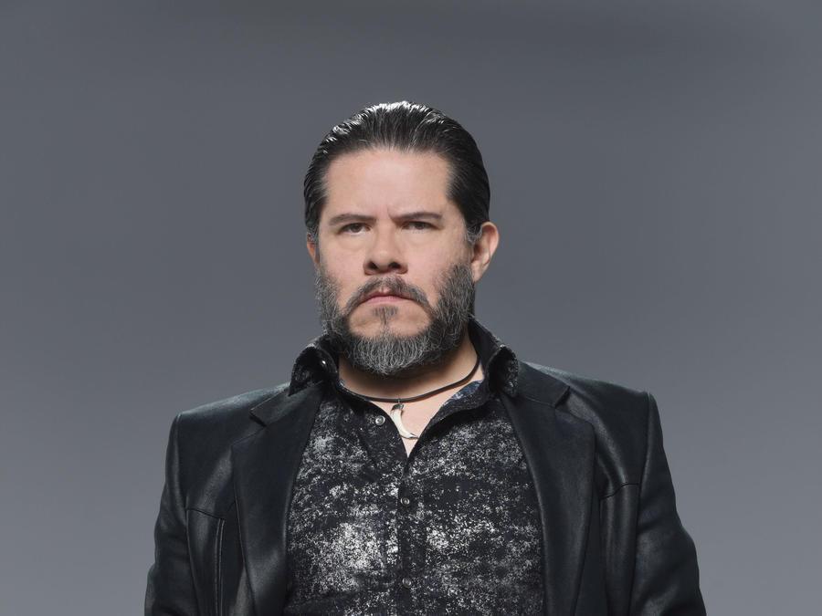 Jorge Zarate Premios Tu Mundo 2016