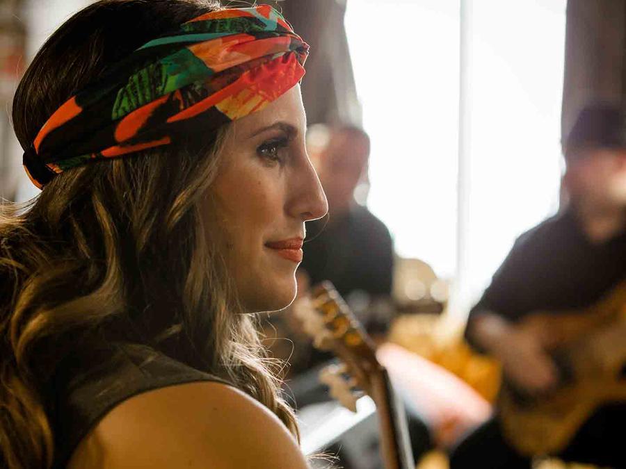 Angélica Rahe - El Maestro S2