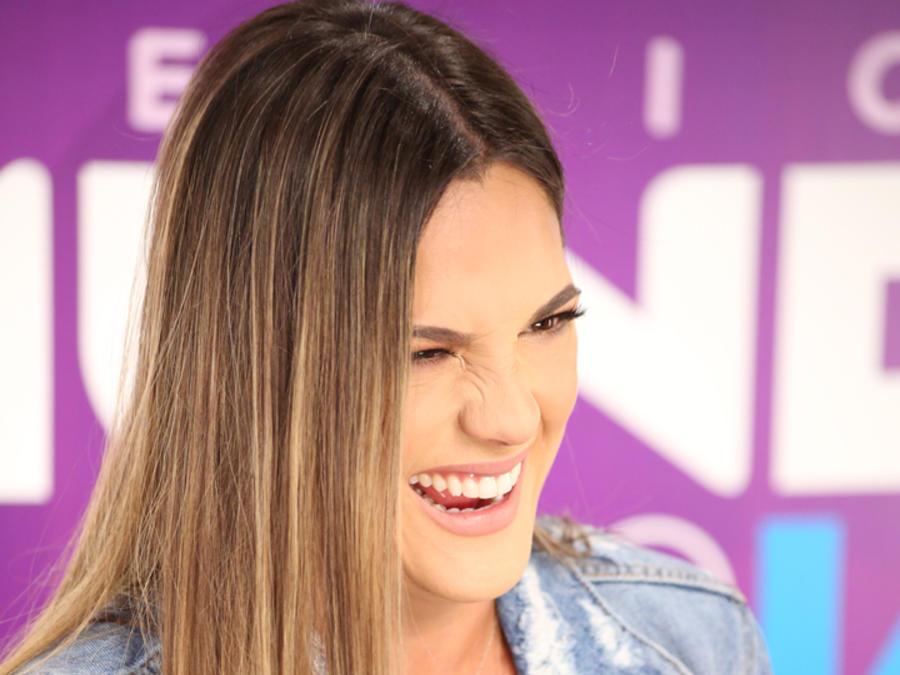Sabrina Seara PTM Chat 2016