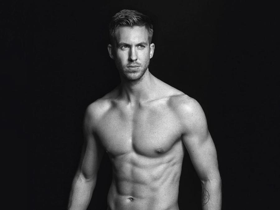 Calvin Harris Instagram 26