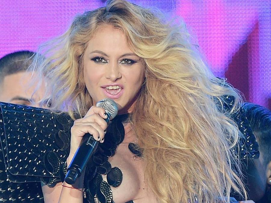Paulina Rubio - Billboard Latin Music Awards 2016 Show