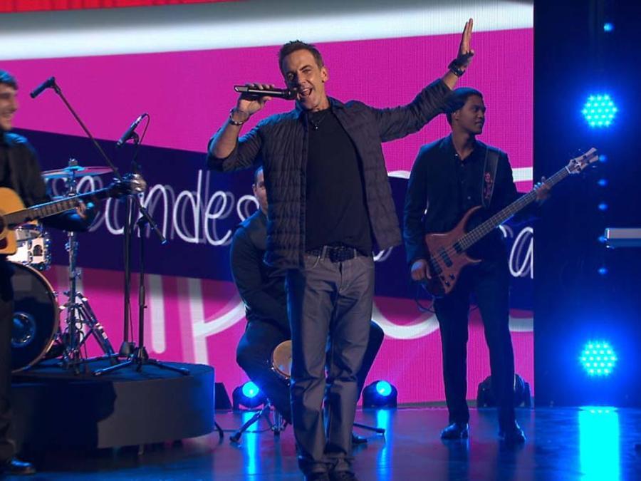 Carlos Ponce en Don Francisco Te Invita