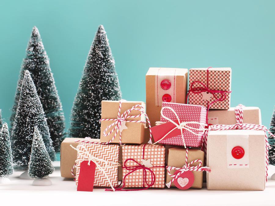 Arbolitos navideños pequeños