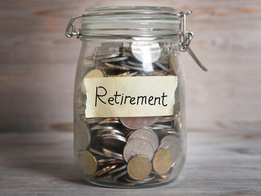 Ahorro para el retiro