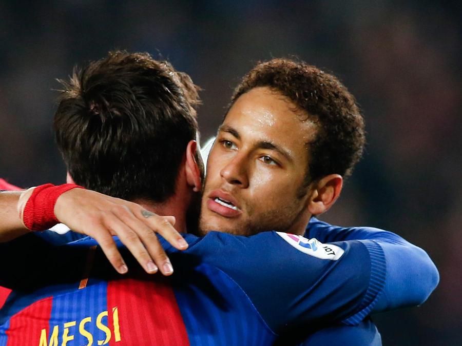 neymar al banquillo de acusados