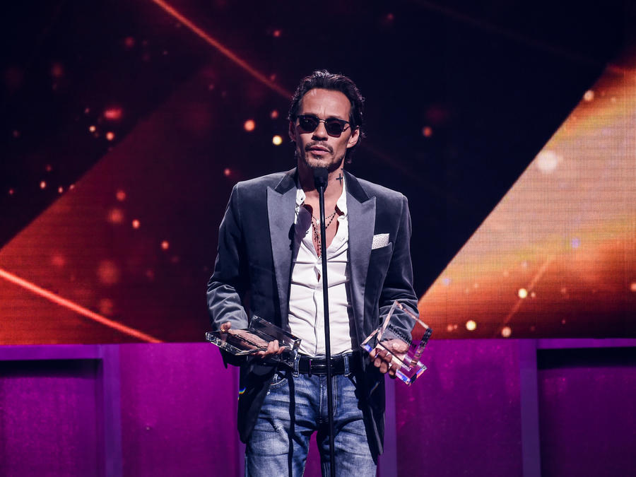 Marc Anthony - Premios Billboard 2017