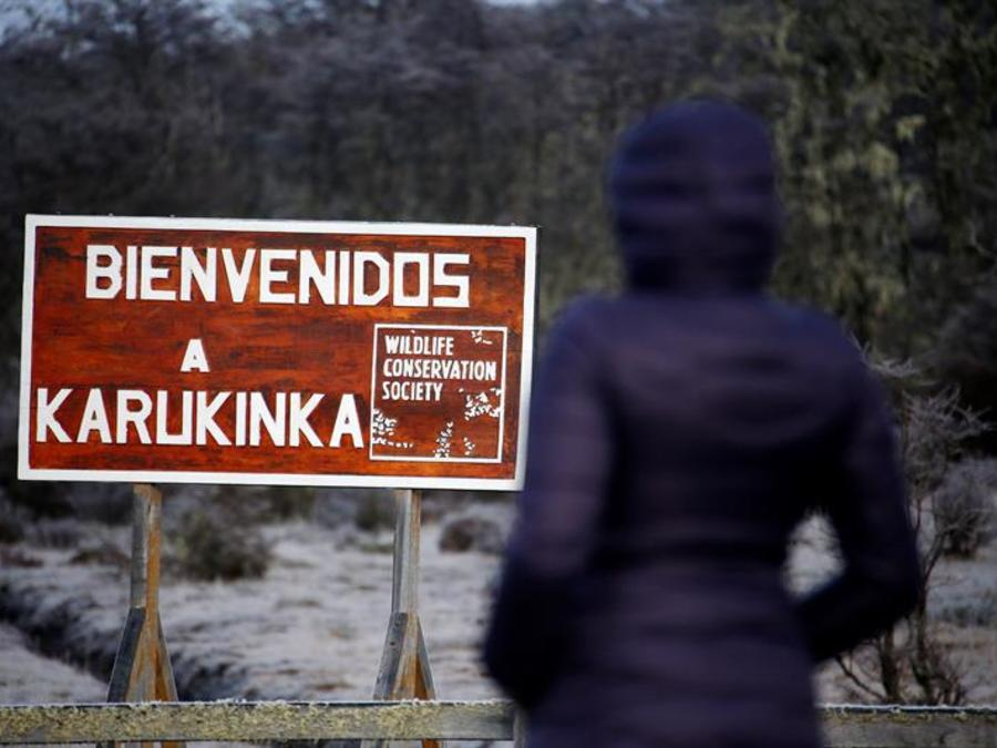 Karukinka, un regalo para el turismo ecológico en el fin del mundo