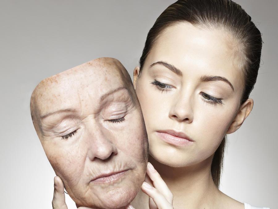Hábitos que envejecen 1