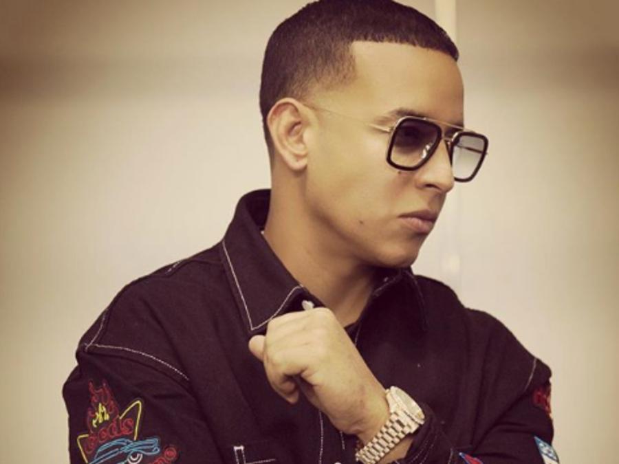 Daddy Yankee Serio