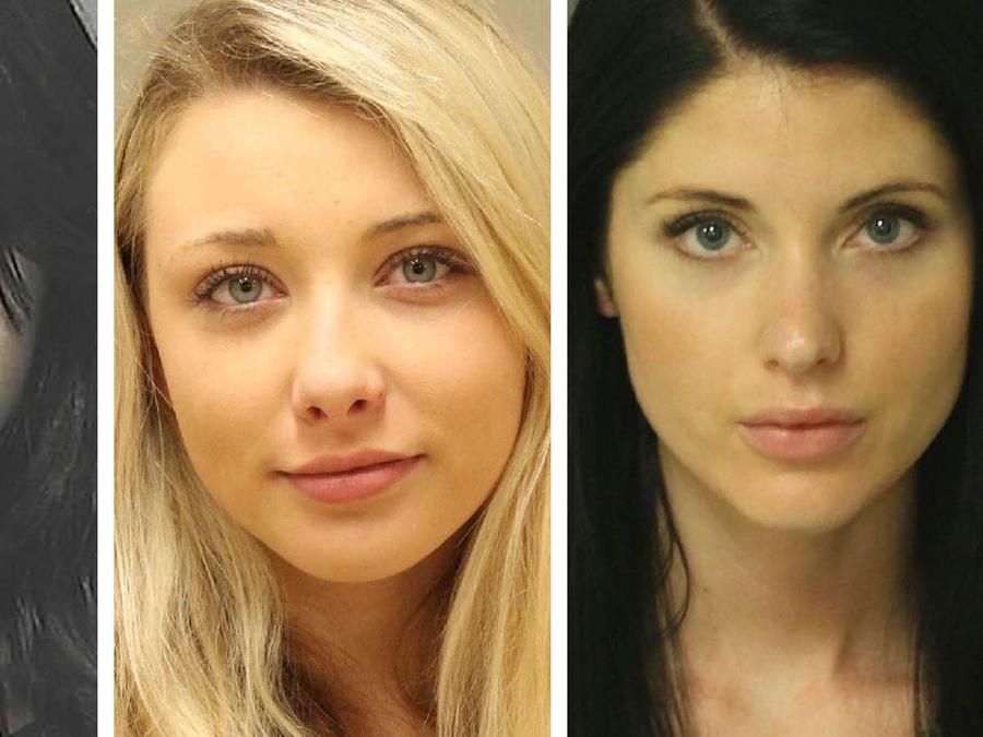 Cuenta de Instagram con criminales sexys