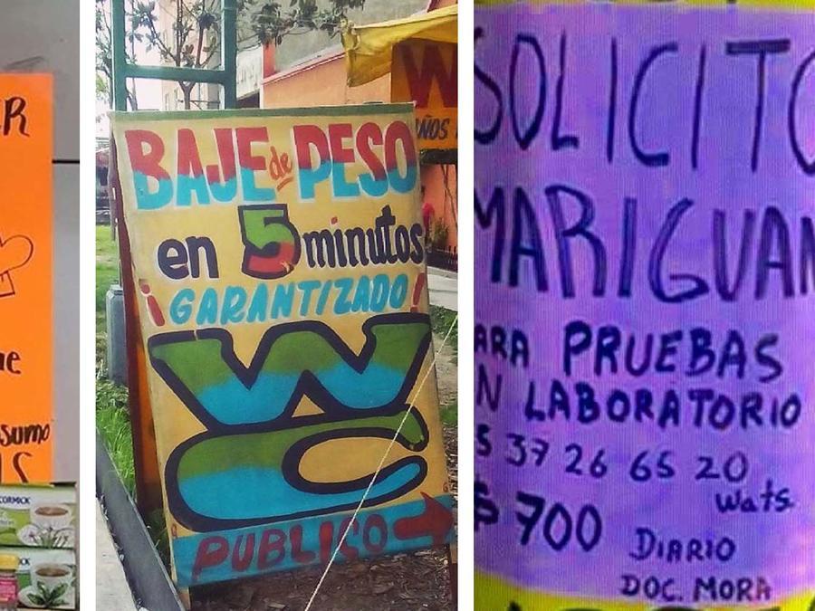 El ingenio mexicano plasmado en los mercados