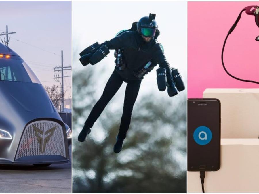 Inventos del año