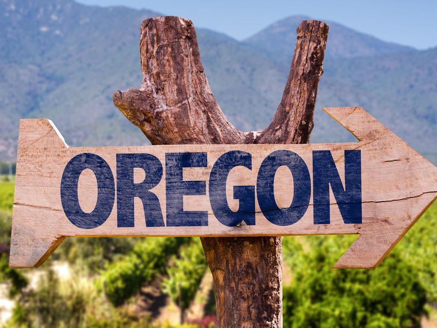 Cartel de Oregon