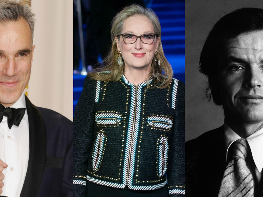 Ganadores de premios Oscar