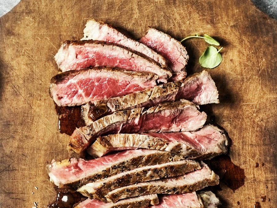 Carne en la dieta