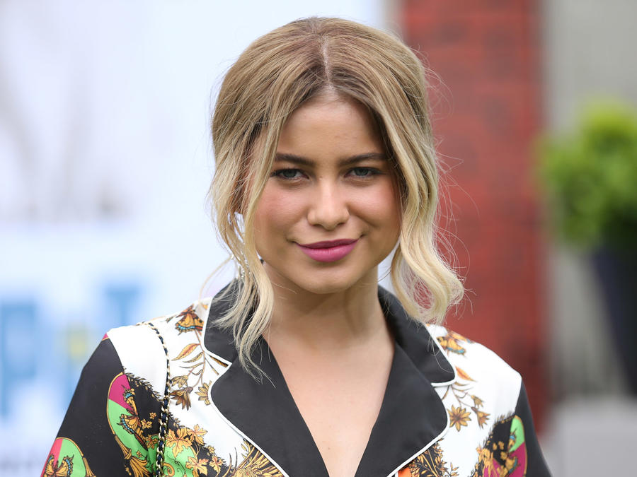 Sofia Reyes: 10 Things You Should Know About the Bilingual Singer