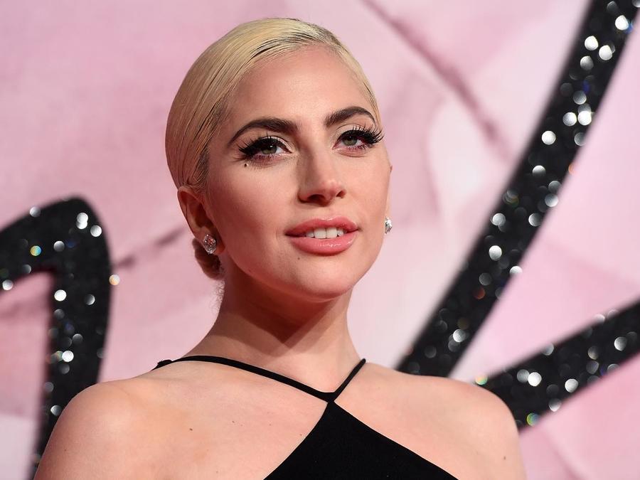 Lady Gaga en 2016