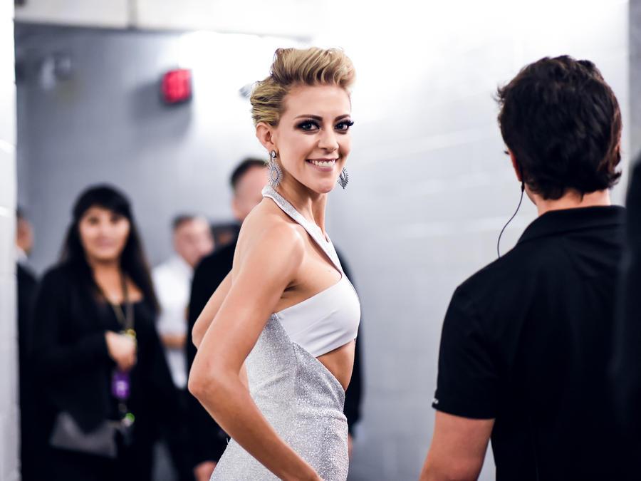 Detrás de cámaras  Premios Tu Mundo 2016