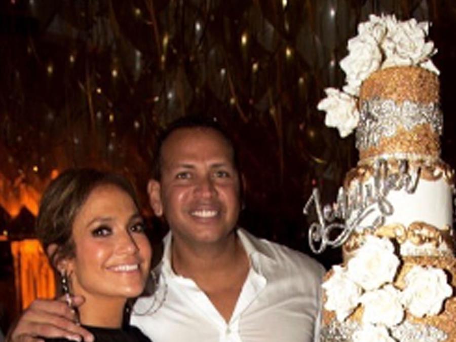 Cumpleaños de Jennifer Lopez
