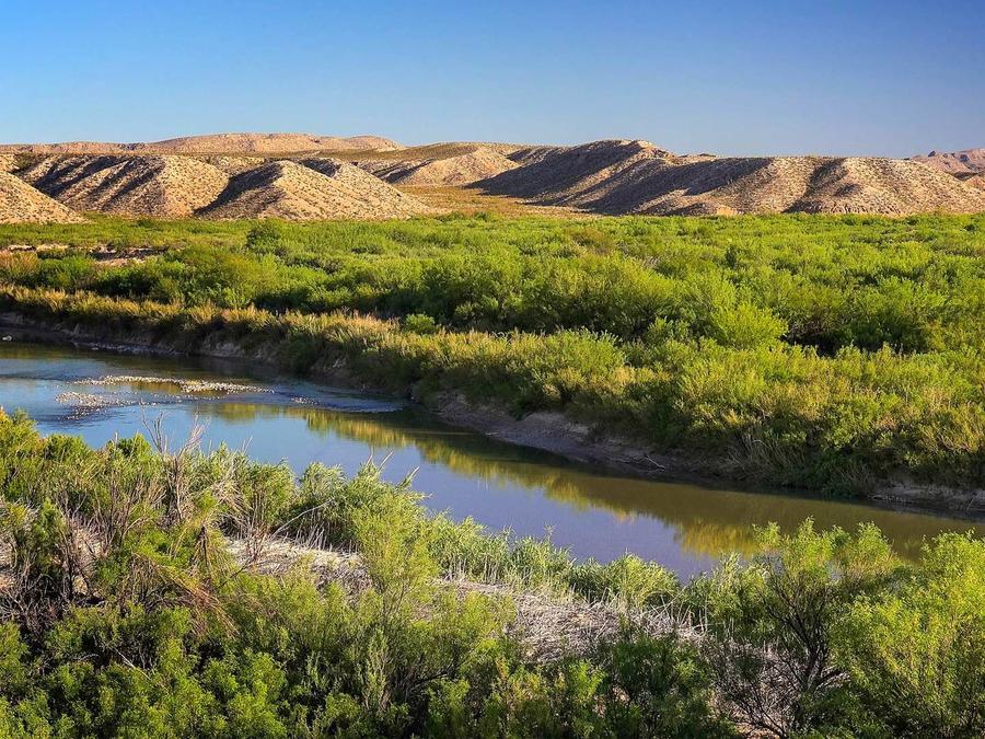 Río Grande, Texas