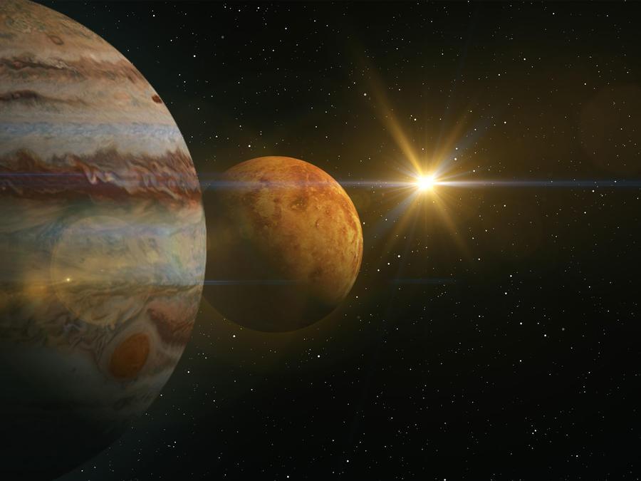 Conjuntos de planetas
