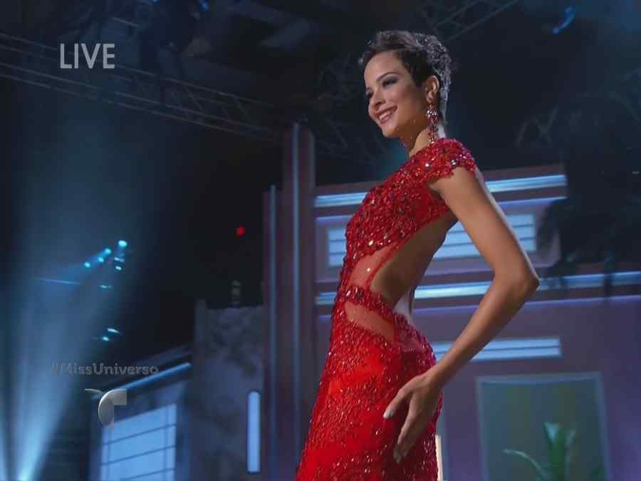 396437c458 Miss Universo 2014   2015 - Fotos