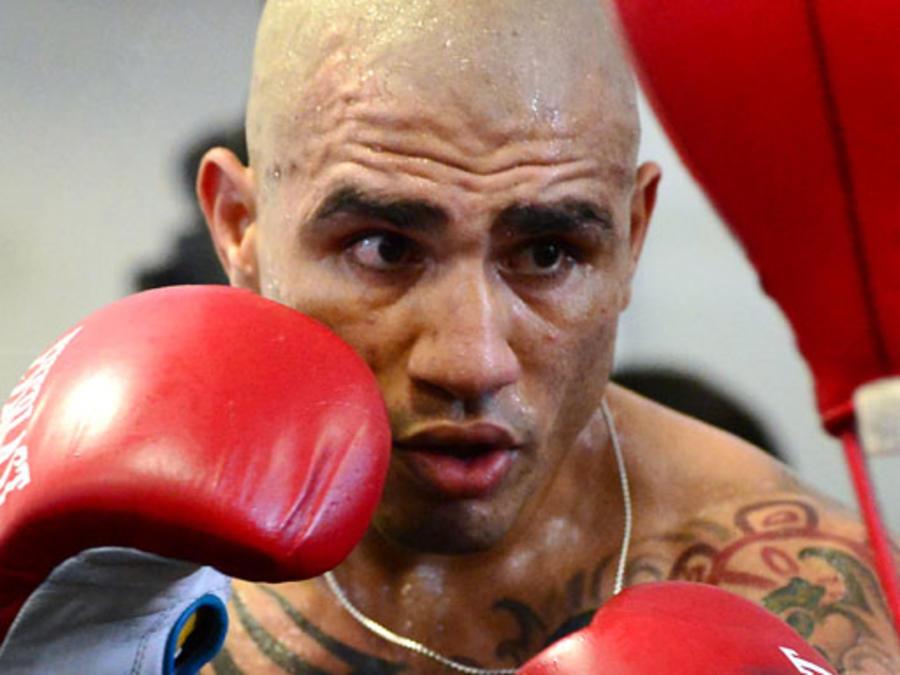El boxeador boricua Miguel Ángel Cotto reconoció que se retirará del boxeo