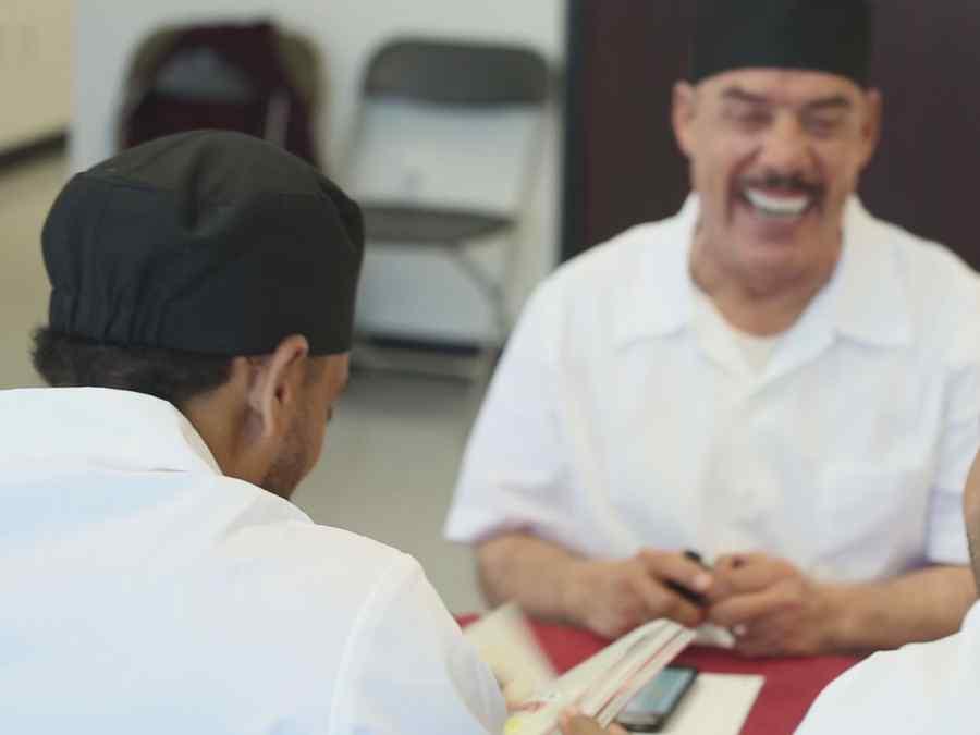 Don Pedro Rivera en Top Chef Estrellas