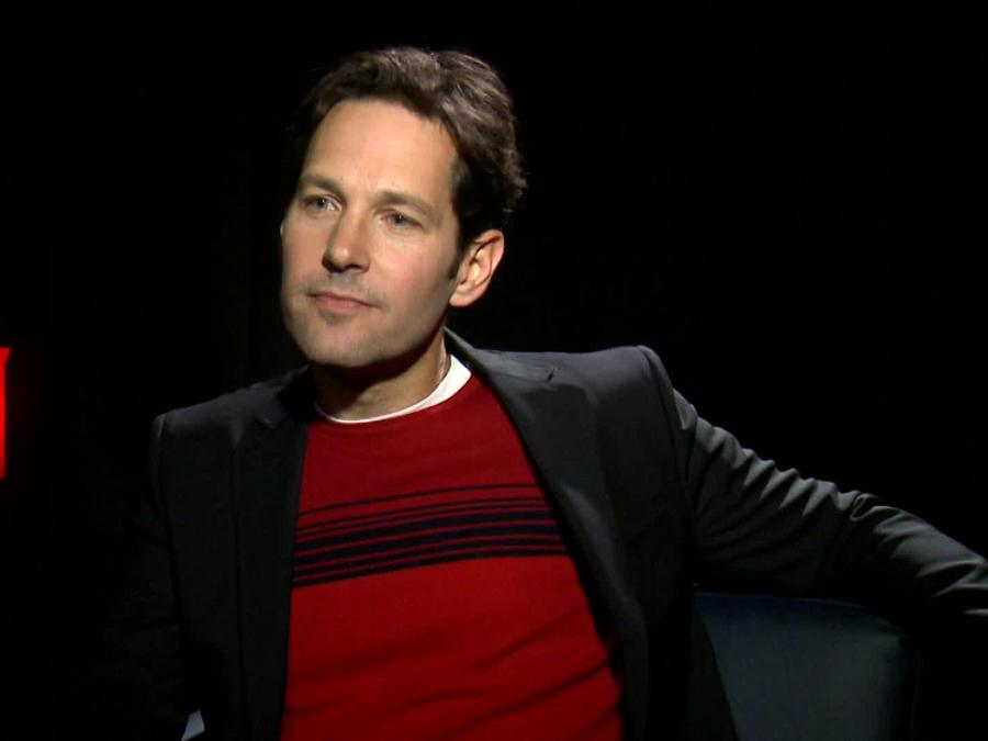 Paul Rudd se somete a la prueba del Latino IQ (VIDEO)