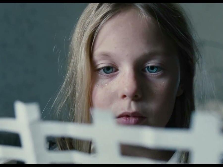 """Foto de la película """"Joy""""."""