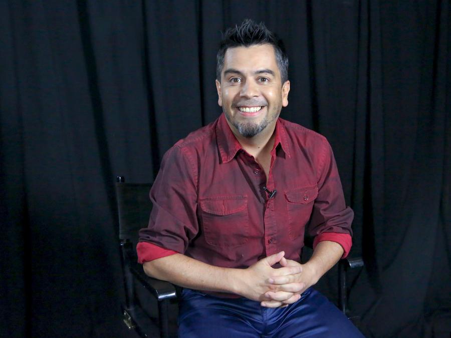 Carlos Espejel en Quien es Quien