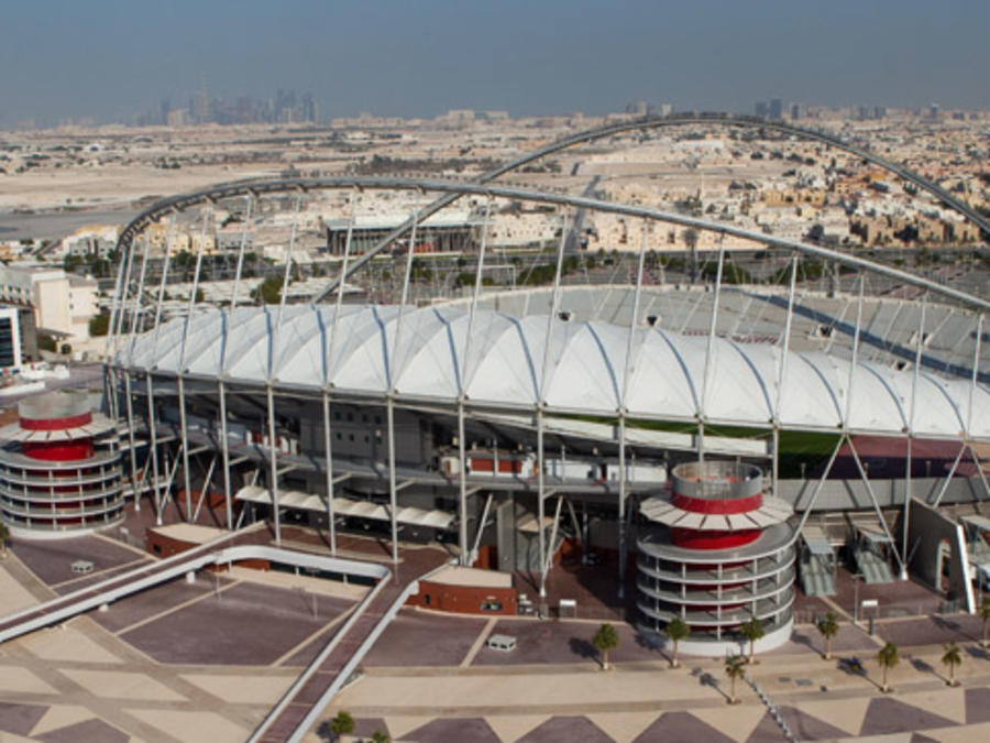 Estadio de Qatar 2022