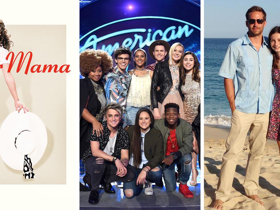 Jennifer Lopez, American Idol, Paul Walker
