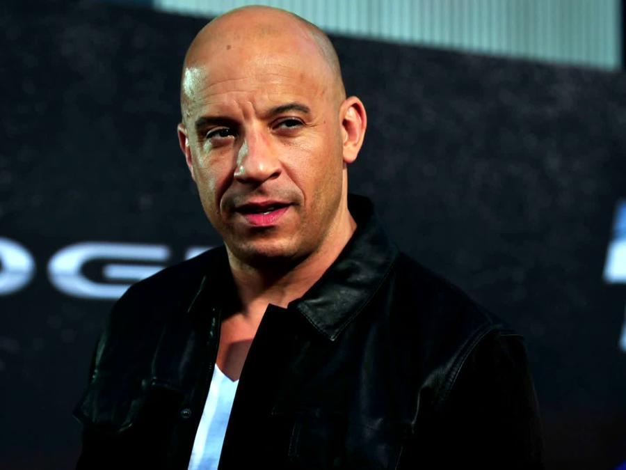 Vin Diesel recuerda a Paul Walker con una emotiva foto