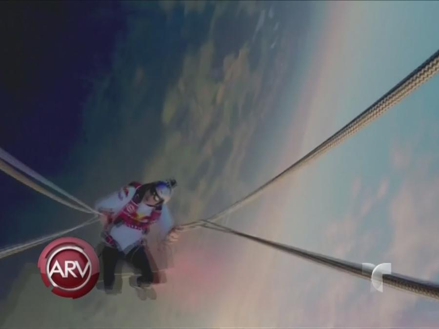 paracaidista en austria