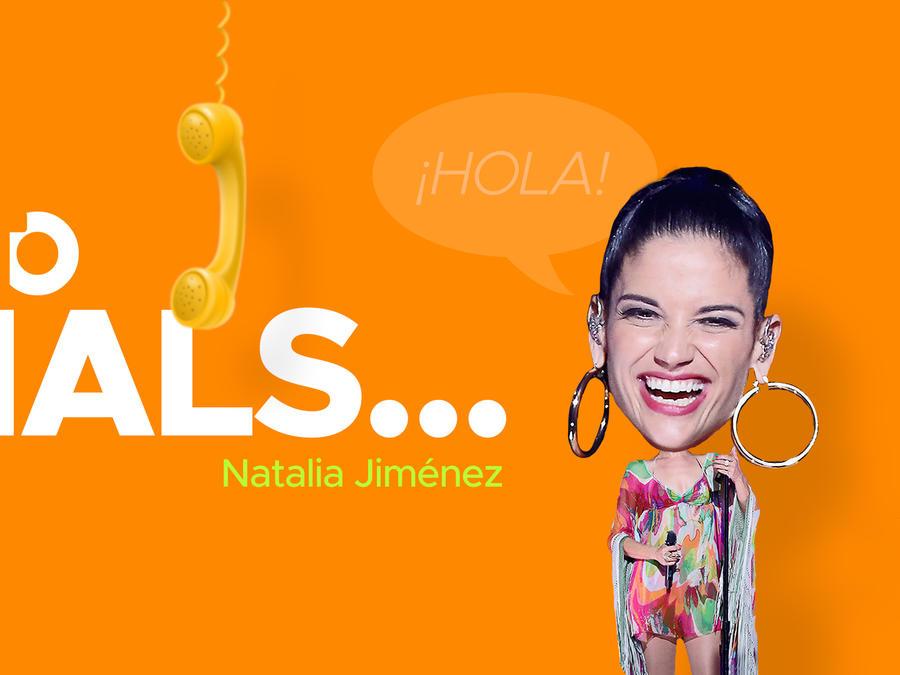 MVTO Dials Natalia Jimenez